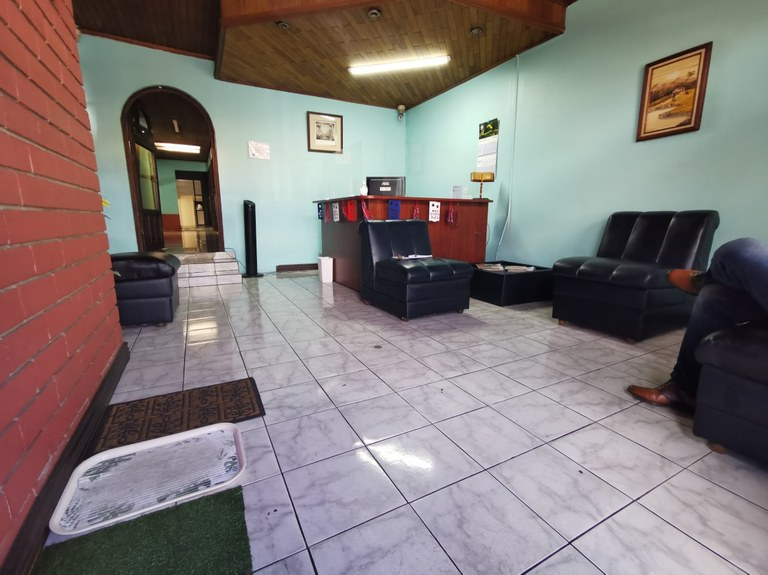 Retail Strip Center For Sale in Alajuela