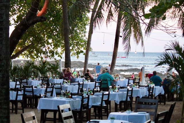 Tamarindo Beach: New Price!!! EXCLUSIVE OPPORTUNITY!! SUCCESSFUL RESTAURANT ON TAMARINDO BEACH
