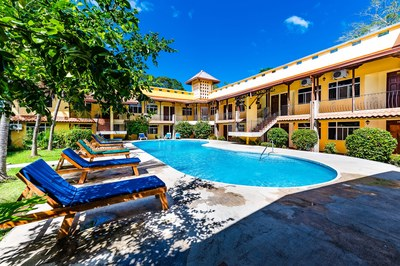 Krain-Hotel Isolina Beach