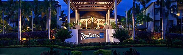 Radisson BLU: Five Star Hotel With Ocean View-Unique High Investment Return Hotel Opportunity