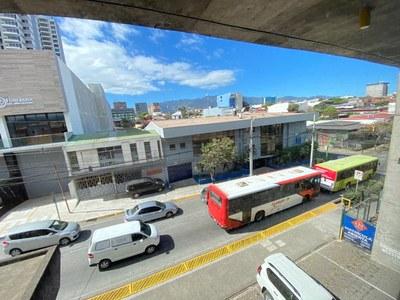 Venta Edificio Esquinero La Merced Paseo Colón San Jose Costa Rica
