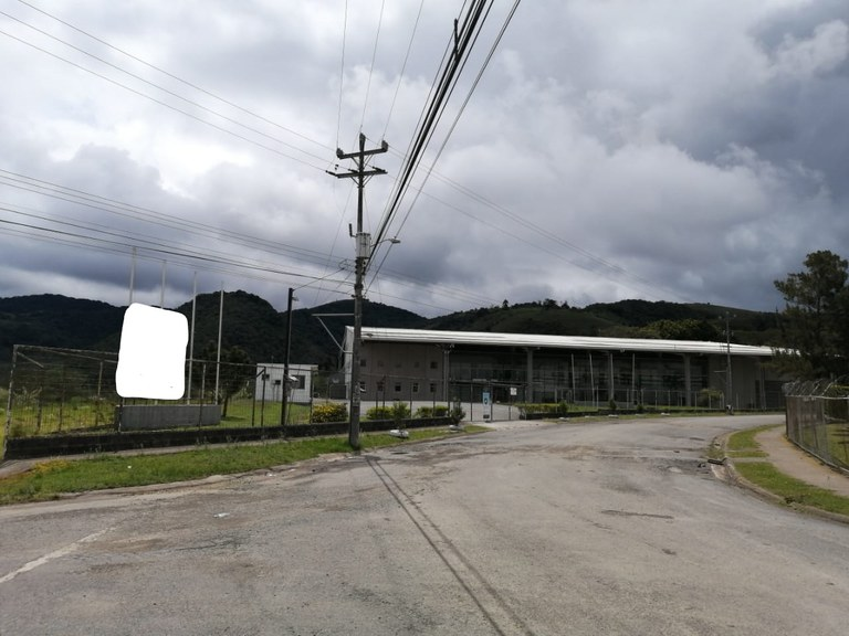 Freestanding Building For Sale in La Lima