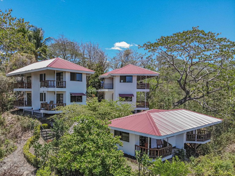 Ocean View Hotel Colina Del Mar