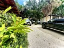 1 - APPARTMENTS FRONT VIEW PARKING -  Business for sale Brasilito 6 stores & 2 appartments.JPEG