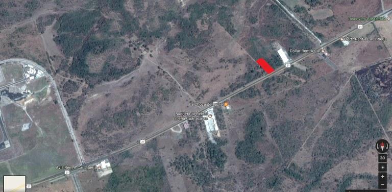 Propiedad cerca del aeropuerto: Close to Discovery Park