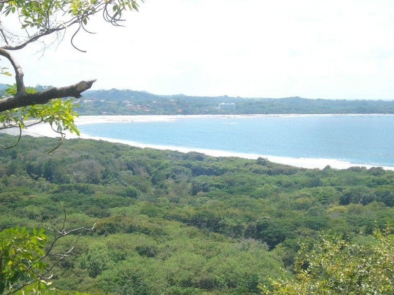 Hacienda La Paz: Near the Coast Development Parcel For Sale in Matapalo