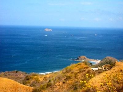 Nos Nubles Ocean View Development Coast Views