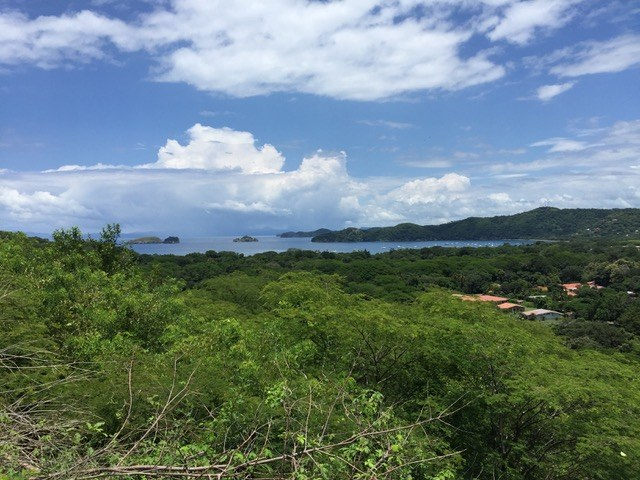Coco Bay Estates Lot 38: Near the Coast Home Construction Site For Sale in Playas del Coco