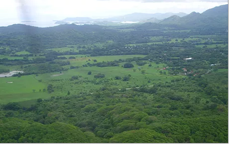 Land For Sale in Villarreal, Guanacaste near the Sea