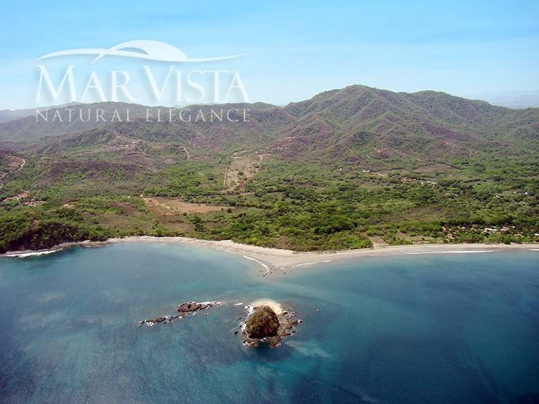 135 Hectars (333.45 acres) Mar Vista Ocean View Development Parcel For Sale in Costa Rica