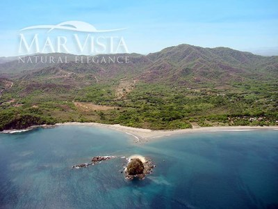 View of Mar Vista - Costa Rica Oceanview Development