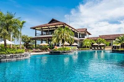 Hacienda Pinilla Building Lot