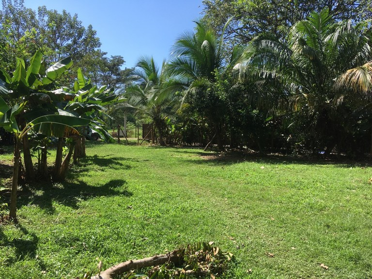 Near the Coast Home Construction Site For Sale in Bahia
