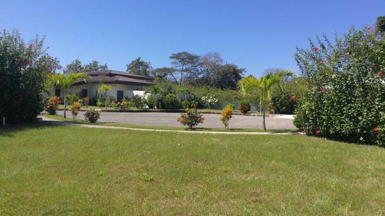 Villa Del Sol #9: Near the Coast Home Construction Site For Sale in Bahia