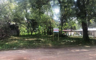 Calle Mango Lot For Sale-Potrero