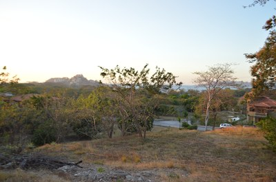 Lot View - Oceanview Lot in Gated Community Close To Beach