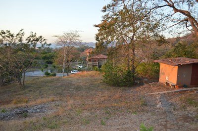 Lot Area - Oceanview Lot in Gated Community Close To Beach