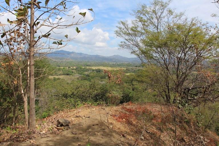 Lorena Estates Lot #15: Mountain View Lot Close To Beach!