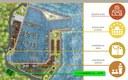 Flamingo Marina Site Plan