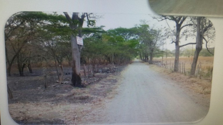 Near the Coast and Mountain Home Construction Site For Sale in Belén