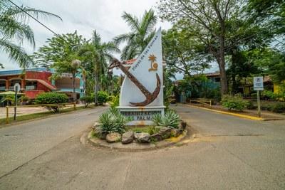 Across from Las Palmas Development