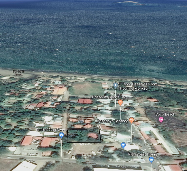 The Ranch: Near the Coast Development Parcel For Sale in Playas del Coco