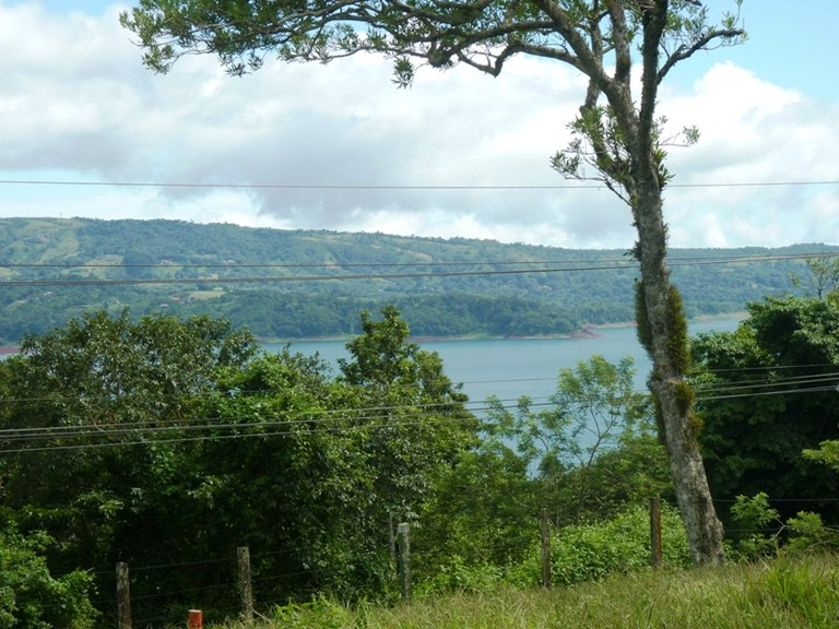 The Magic Spring: Mountain and Countryside Agricultural Land For Sale in La Tejona
