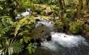 Rio Celeste region
