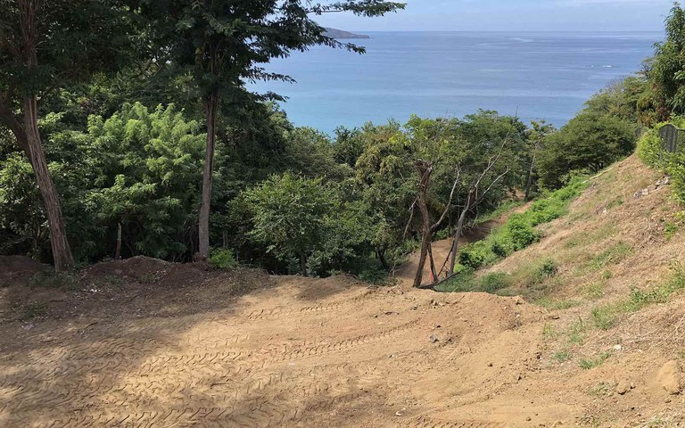 Flamingo Cove Lot #5:: The Ocean View You Have Always Dreamed Of