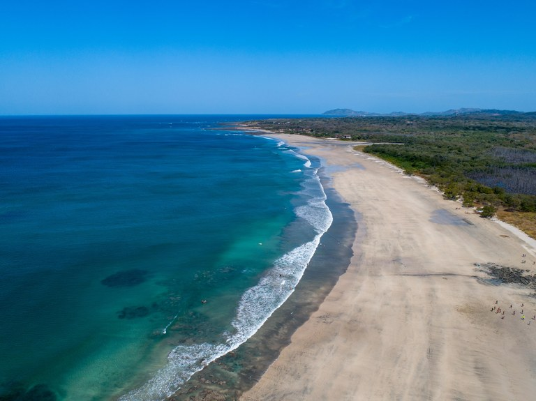 Near the Coast Development Parcel For Sale in Playa Avellanas