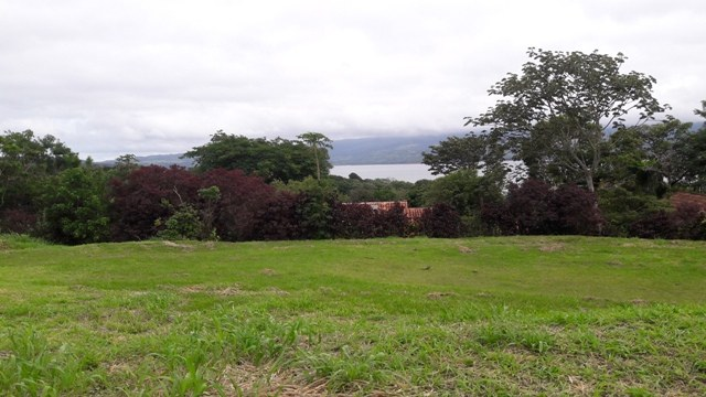 Build Ready Lake View Lot: Mountain Home Construction Site For Sale in Puerto San Luis