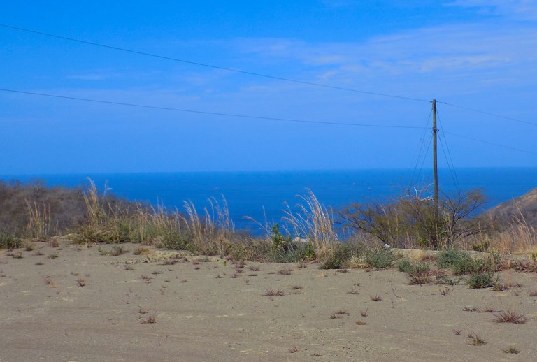 Pacific Heights Lots 31 & 31A: Near the Coast Home Construction Site For Sale in Sardinal