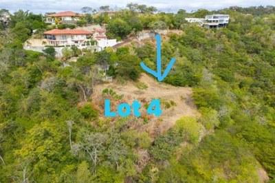 Villas Over Flamingo Lot 4