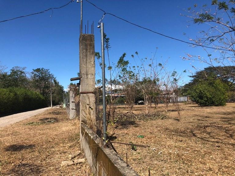 Commercial property in Liberia - Neighborhood La Cruz