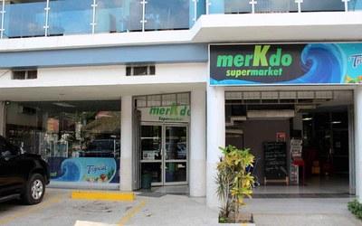 Surfside Potrero Strip