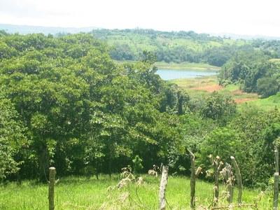 Lake Arenal, Costa Rica, lots B&H10.JPG