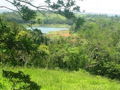 Lake Arenal, Costa Rica, lots B&H08.JPG