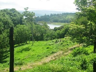 Lake Arenal, Costa Rica, lots B&H05.JPG
