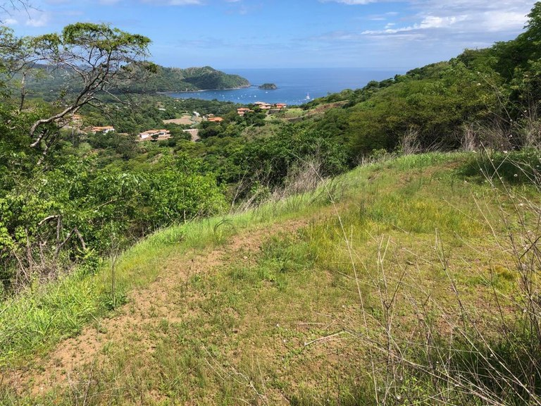 Property with spectacular ocean view - Playas del Coco