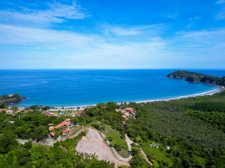 South Ridge Lot 2: $275,000 for OCEAN VIEW and MARINA View Land on the South Ridge