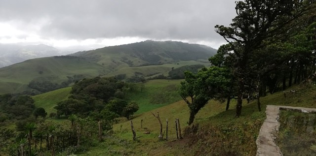59.5 acres of Prime Farmland With 3 Water Sources Views of Both Lake Arenal and The Nicoya-Stunning Property Priced to Sell
