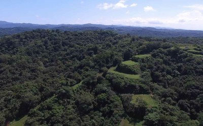San Juanillo 20 Hec. Dev. Land