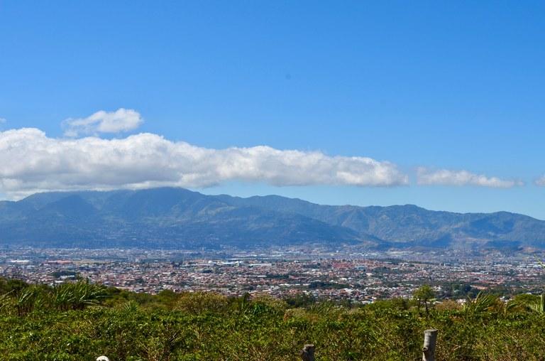 Mountain and Countryside Home Construction Site For Sale in San José de la Montaña