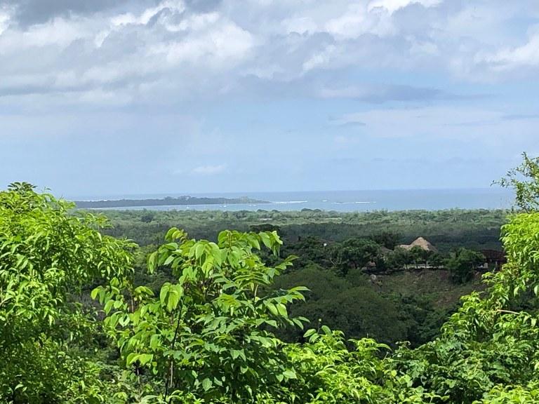 Ocean View Lot Playa Grande
