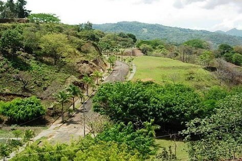 Home Construction Site For Sale in La Guácima
