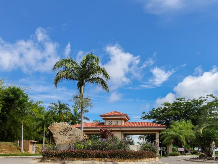 Hacienda del Mar Commercial #9: Unique Gated Community