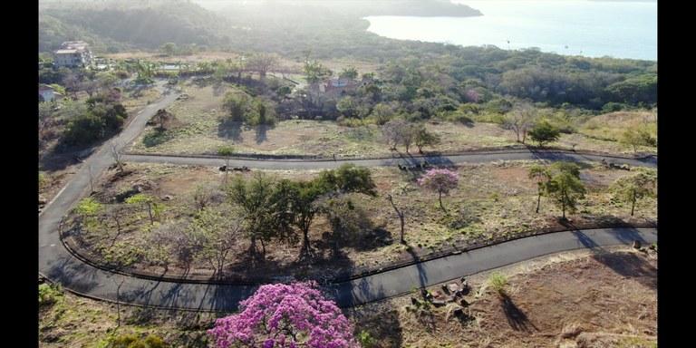 Hacienda del Mar Development Parcel  #25: Unique Gated Community