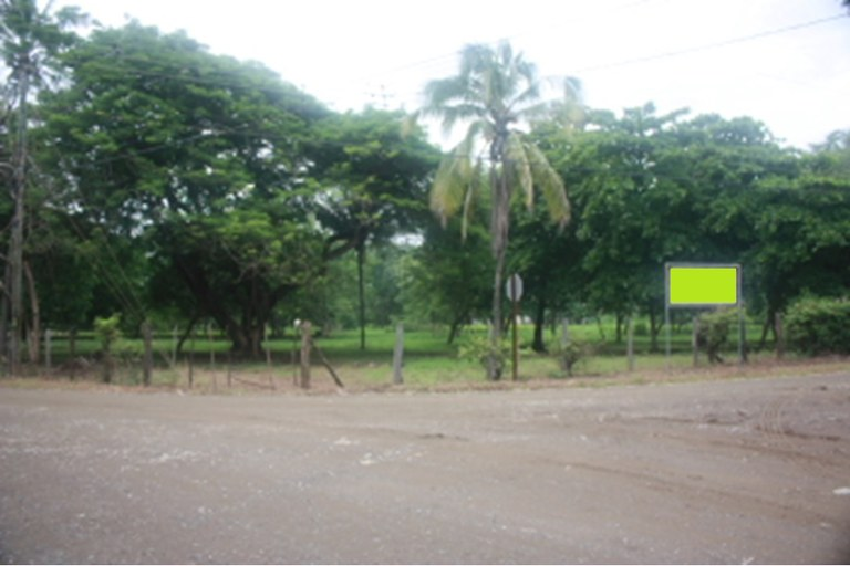 Countryside and Oceanfront Property For Sale in Playa Junquillal