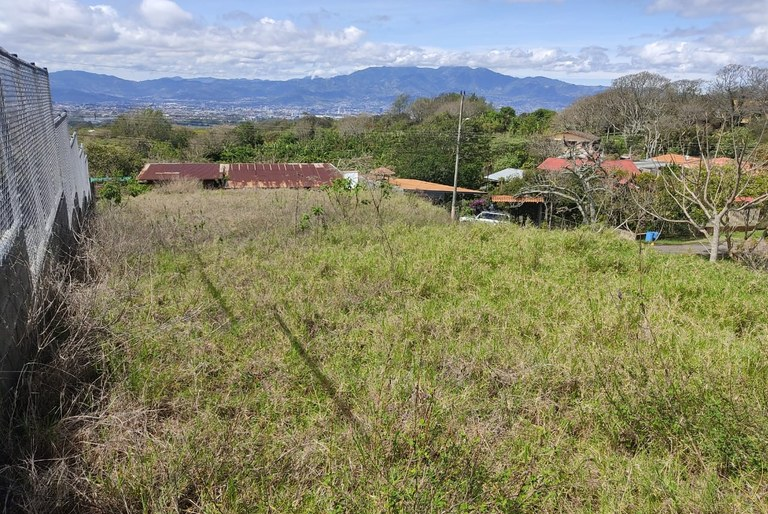 MAM-029: Countryside and Mountain Home Construction Site For Sale in Concepción
