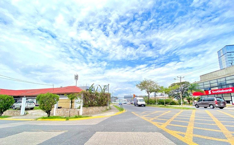 Property for Sale to Develop Plaza Mayor Rohrmoser Costa Rica